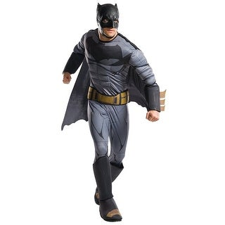 Justice League Batman Deluxe Adult Costume