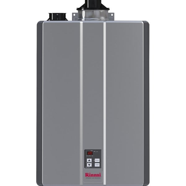 Battery Backup For Rinnai Tankless Water Heater