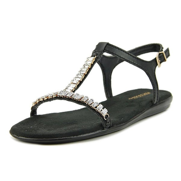 Aerosoles Chronichle Women Black Sandals