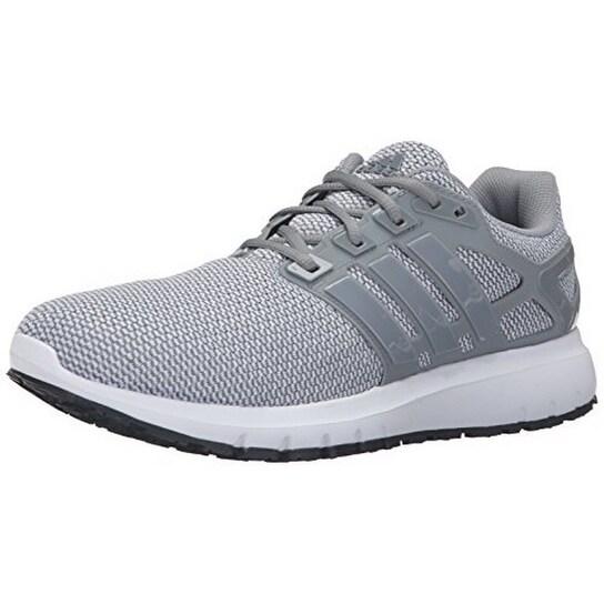 Adidas Mens Energy Cloud M, Grey/Grey/Clear Grey