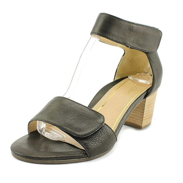 b6611990a6a Shop Vionic Women s Solana Heeled Sandal - 9.5 - Free Shipping Today ...