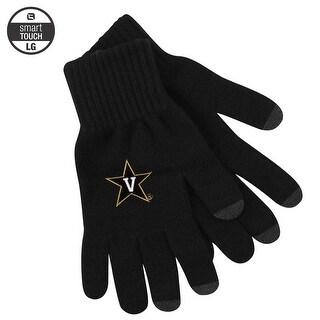 Vanderbilt University Smart-Touch Gloves (2 options available)