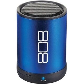 Canz Bluetooth Portable Speaker Blue