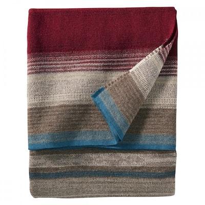 Pendleton Almosa Knit Throw