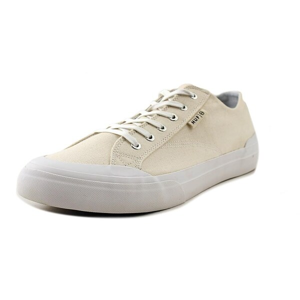 HUF Classic Lo Off White Skateboarding Shoes