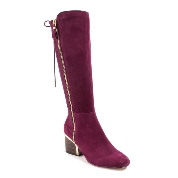 4e8b60e2c5f Shop Latigo Pearla Women s Boots Prune - Free Shipping Today ...