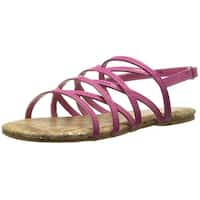 Kenneth Cole REACTION Kids' Daylo Glad Sandal