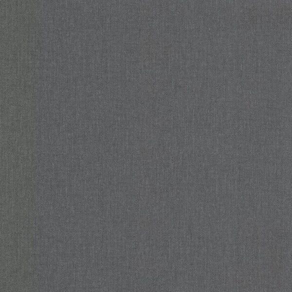 Brewster 347-20014 Fereday Black Linen Texture Wallpaper - N/A