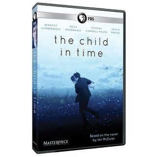 The Child in Time - DVD Movie - Region 1 Coded (US & Canada)
