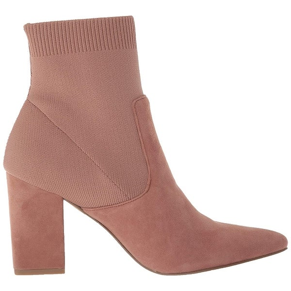 Steve Madden Womens Remy Pointed Toe