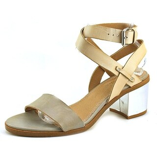 Splendid Kayman Open Toe Synthetic Platform Sandal