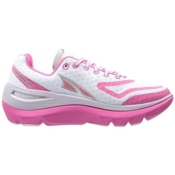 altra max cushion shoes
