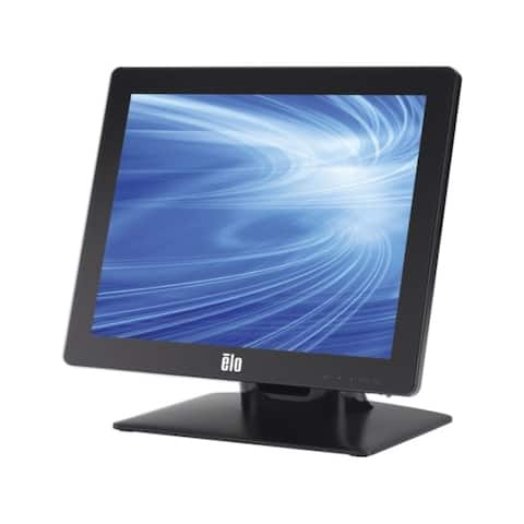 Elo - touchscreens e523163 1517l 15in lcd vga accutouch