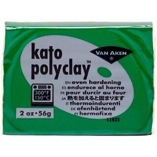 Green - Kato Polyclay 2Oz