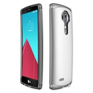 Qmadix X Series LITE Case for LG G4 - White