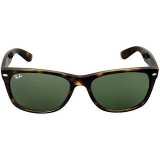 Ray-Ban RB2132 52mm New Wayfarer Sunglasses (Tortoise/G-15 Lens)