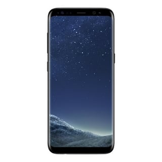 Samsung Galaxy S8-G950F Galaxy S8 - Black https://ak1.ostkcdn.com/images/products/is/images/direct/237cbca20d5e37cd0898557fdd80142441fce497/Samsung-Galaxy-S8-G950F-Galaxy-S8---Black.jpg?impolicy=medium