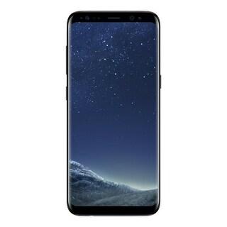 Samsung Galaxy S8-G950F Galaxy S8 - Black