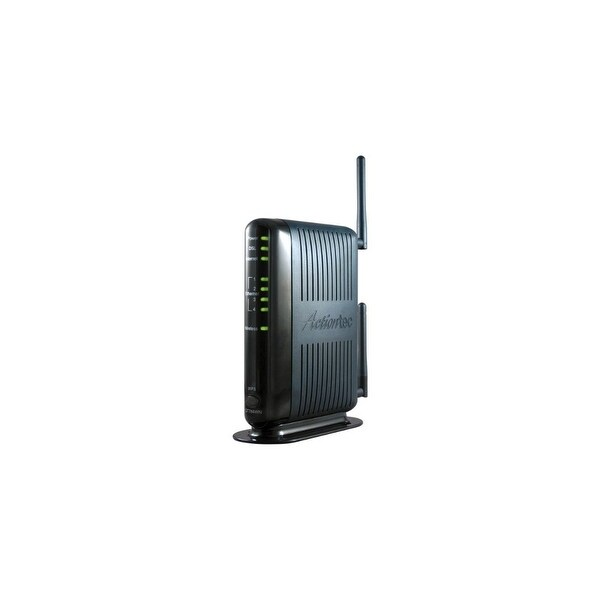 Actiontec GT784WNB Actiontec 300 Mbps Wireless-N DSL Modem Router (GT784WN)