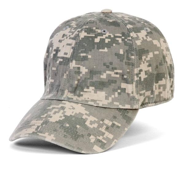 73caa648a07 Shop 8187 Army Baseball ACU Digital Camo Cap - digital camouflage ...