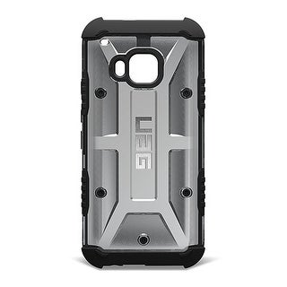 Urban Armor Gear Feather-Light Composite Case for HTC One M9 (Ash)