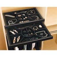 Rev A Shelf Rscjd.2414 Jewelry Storage Drawer