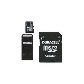 Duracell 4Gb Micro Sd Memory Card