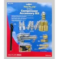 Tru-Flate 41175 Air Accessory Kit 19Pc
