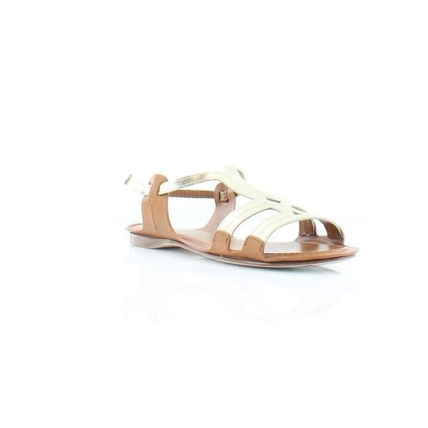 Geox Carmen Women's Sandals Oro - 9.5
