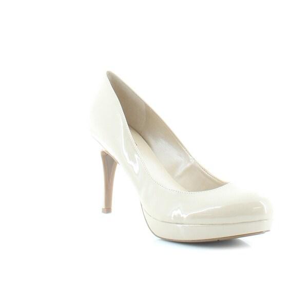 Marc Fisher Sydney2 Women's Heels Medium Natural