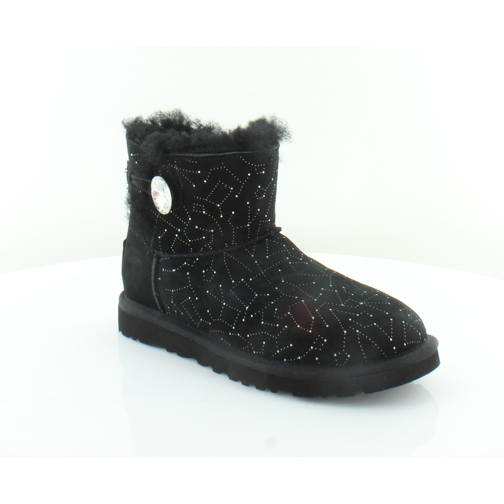 3a347c54c24 ireland ugg mini bailey button bling constellation boot xp c29bc bd77f
