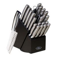 Gibson - 70562.22 - Os Baldwyn 22Pc Stainess Steel Knife Set