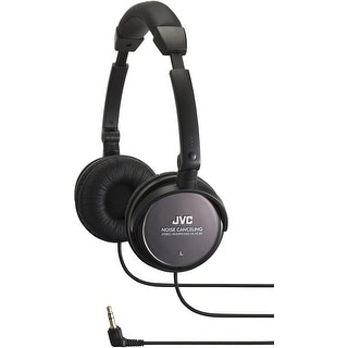 2T47712 - Jvc Ha-Nc80 Noise Canceling Headphone