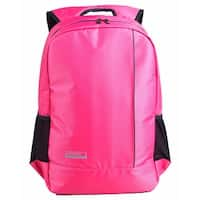 Kingsons Best In Class Casual Series 15.6 Laptop Backpack (KS3108W) in Pink