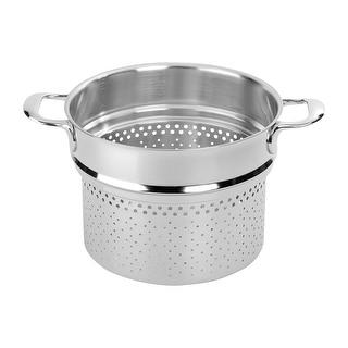 Link to Demeyere Atlantis Stainless Steel Steamer Insert - Stainless Steel Similar Items in Cookware