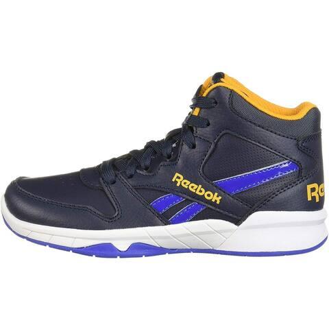 Reebok Boys' Bb4500 Hi 2 Sneaker