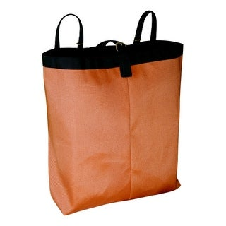 """Outfitters Supply Pack Bags Pannier Pair 25"""" x 26"""" x 8"""" Rust"""