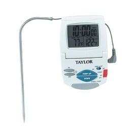 Taylor Timer/Thermometer
