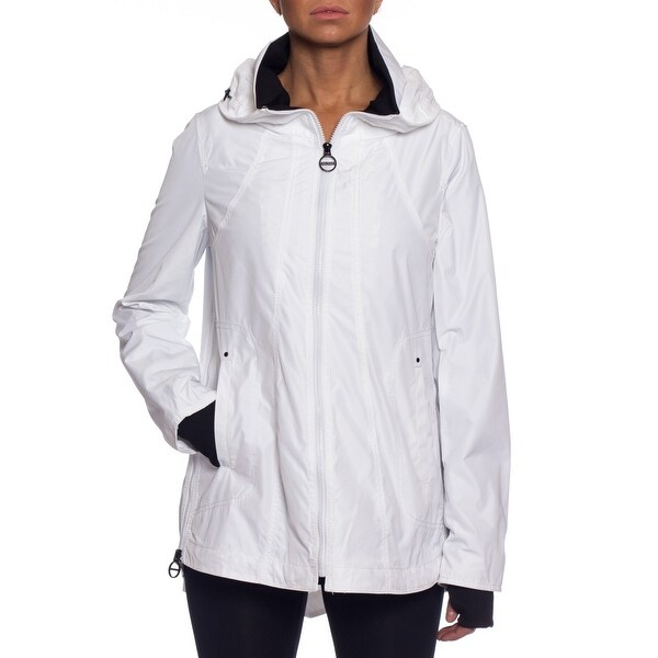 Laundry by Shelli Segal Jacket with Side Zippers