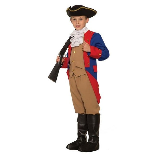 Forum Shop Patriotic Boys Soldier Novelties Halloween Costume POuTXikZ