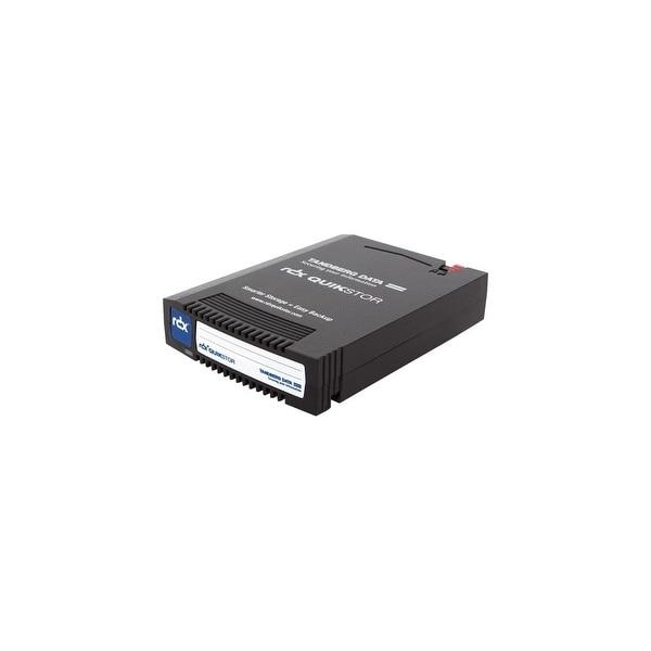 Tandberg Data 8807-RDX Tandberg Data RDX QuikStor 3 TB Internal Hard Drive - SATA - Cartridge