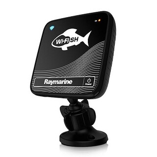 Raymarine E70290 Wi-Fi CHIRP DownVision Sonar for Smartphones and Tablets