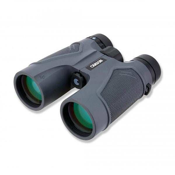 Carson 10 x 42mm 3D Series Binoculars w/High Definition Optics