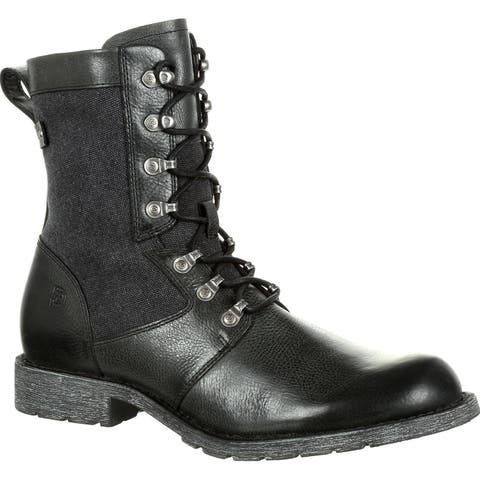 save off e9abd 0a4a7 Buy Durango Men's Boots Online at Overstock | Our Best Men's ...