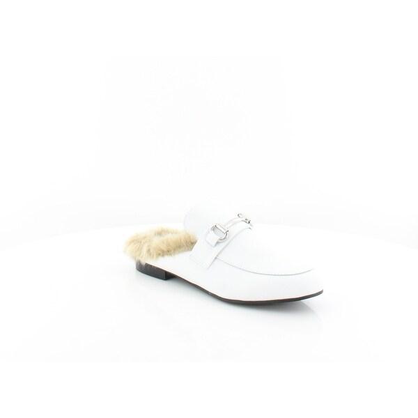 6d3753cf521 Shop Steve Madden Jill Women s FLATS White - Free Shipping Today ...