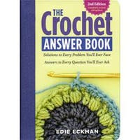 The Crochet Answer Book 2Nd Edition - Storey Publishing