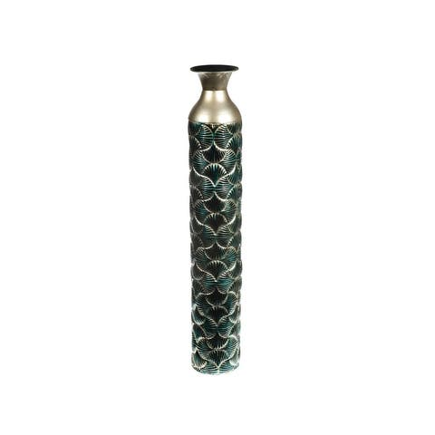 """Metal Vase (32"""") (torrent)"""