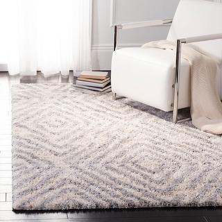 Link to Safavieh Berber Shag Lauretta Rug Similar Items in Shag Rugs