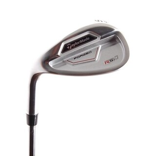 New TaylorMade RSi 2 Forged Wedge 55* LEFT HANDED w/ Steel Shaft|https://ak1.ostkcdn.com/images/products/is/images/direct/239f0c7c60a67a8c7f829e49f7c8b169b2c1b701/New-TaylorMade-RSi-2-Sand-Wedge-55*-Steel-LEFT-HANDED.jpg?_ostk_perf_=percv&impolicy=medium