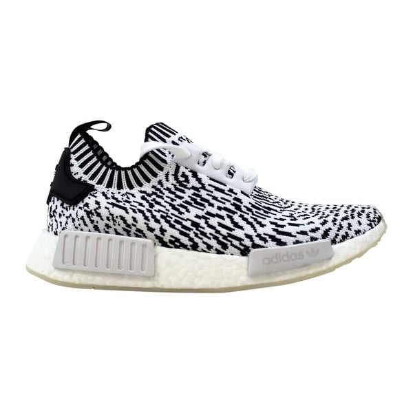 bc8973910 ... Men s Athletic Shoes. Adidas NMD R1 Pk Running White Core Black-Running  White BZ0219 Men  x27
